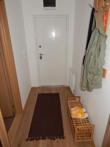 Apartman 1, Apartmani Centar, Kragujevac