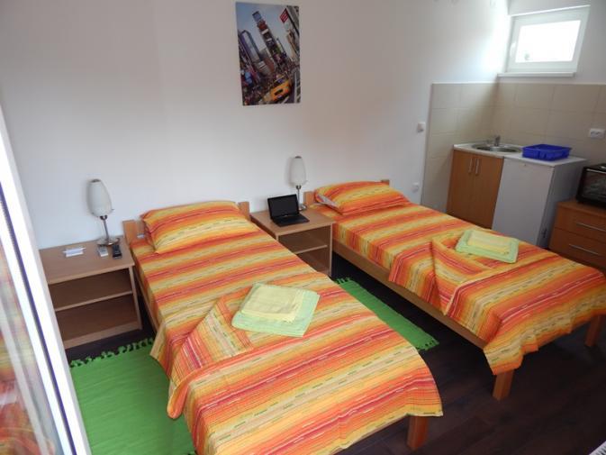 Apartman 2, Apartmani Centar, Kragujevac